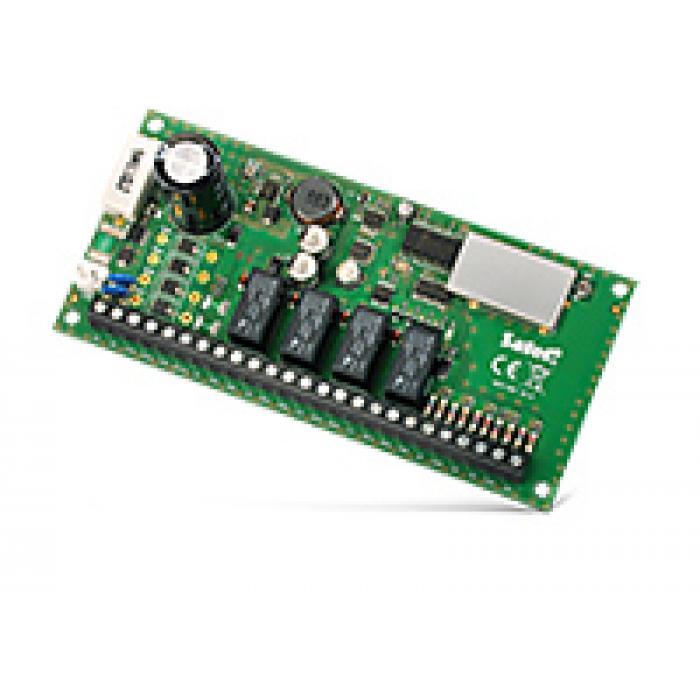 Bezprzewodowy system alarmowy ABAX