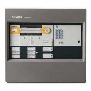 Systemy sygnalizacji pożarowej SIEMENS Cerberus Pro
