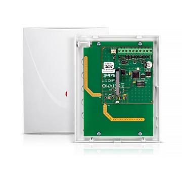 Bezprzewodowy system alarmowy ABAX/ABAX 2